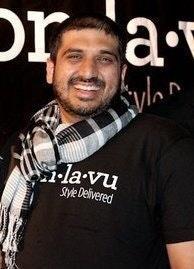 Zohaib Rahman