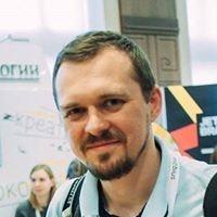 Anton Dudakov