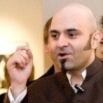 Ali Binazir MD MPhil