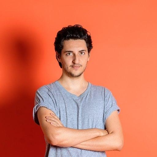 Antoine Milkoff