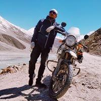 Gaurav Singh Bisen