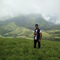Sharath Dasari