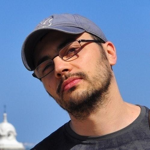 Eugene Toporov