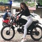 Cho thuê xe máy Nguyễn Tú