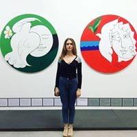 Lina Yarysh