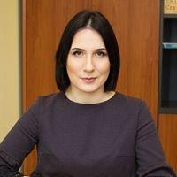 Kseniya Svichkar