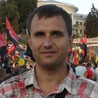 Oleg Sergeykin