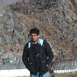 Vivek Srivastav