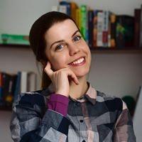 Nataliia Strupynska