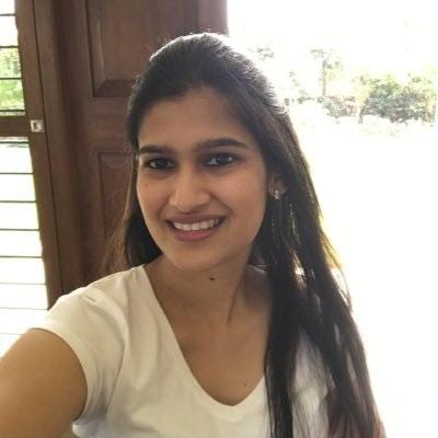 Tanushree Shenvi