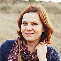 Alena Kuchusheva