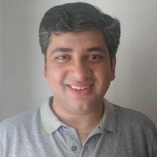 Kashif Razzaqui