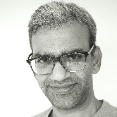 S R Jeyashankher