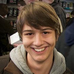 Daniel Büchele