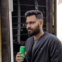 Thanga Balaji S