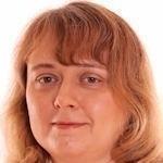 Helen Lindop