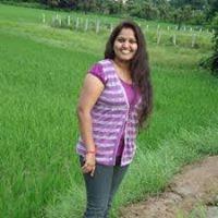 Asha Anandas