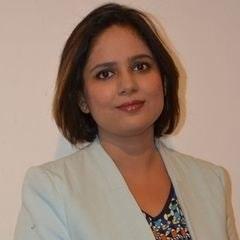 Adeeba Fatima