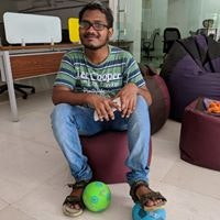 Arun Pandian M
