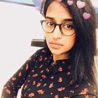 Preethi Chandrasekaran