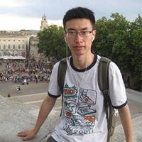 Zhiyuan Shen