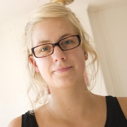 Nina Timmers