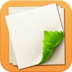 Loose Leaf App
