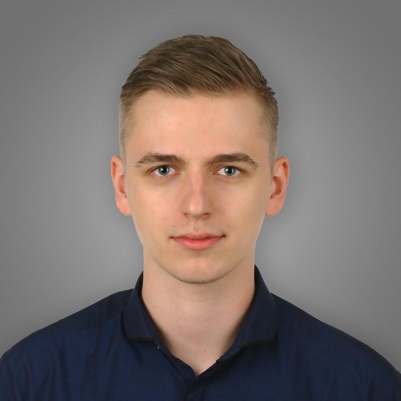 Rafał Świętek