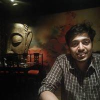 Shubham Kejriwal