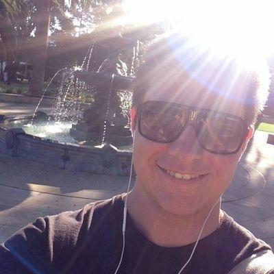 Cory Mayfield