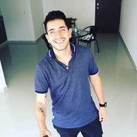 Andres Silva Gomez