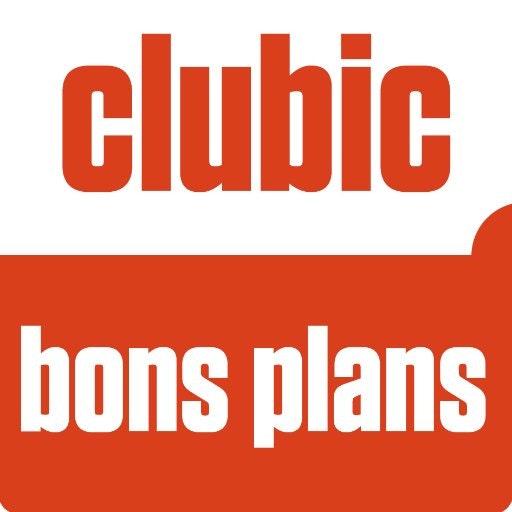 Clubic Bons Plans