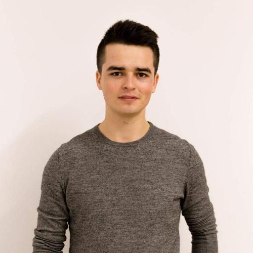 Sebastian Dumitriu