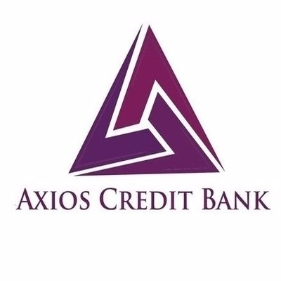 Axios Credit Bank