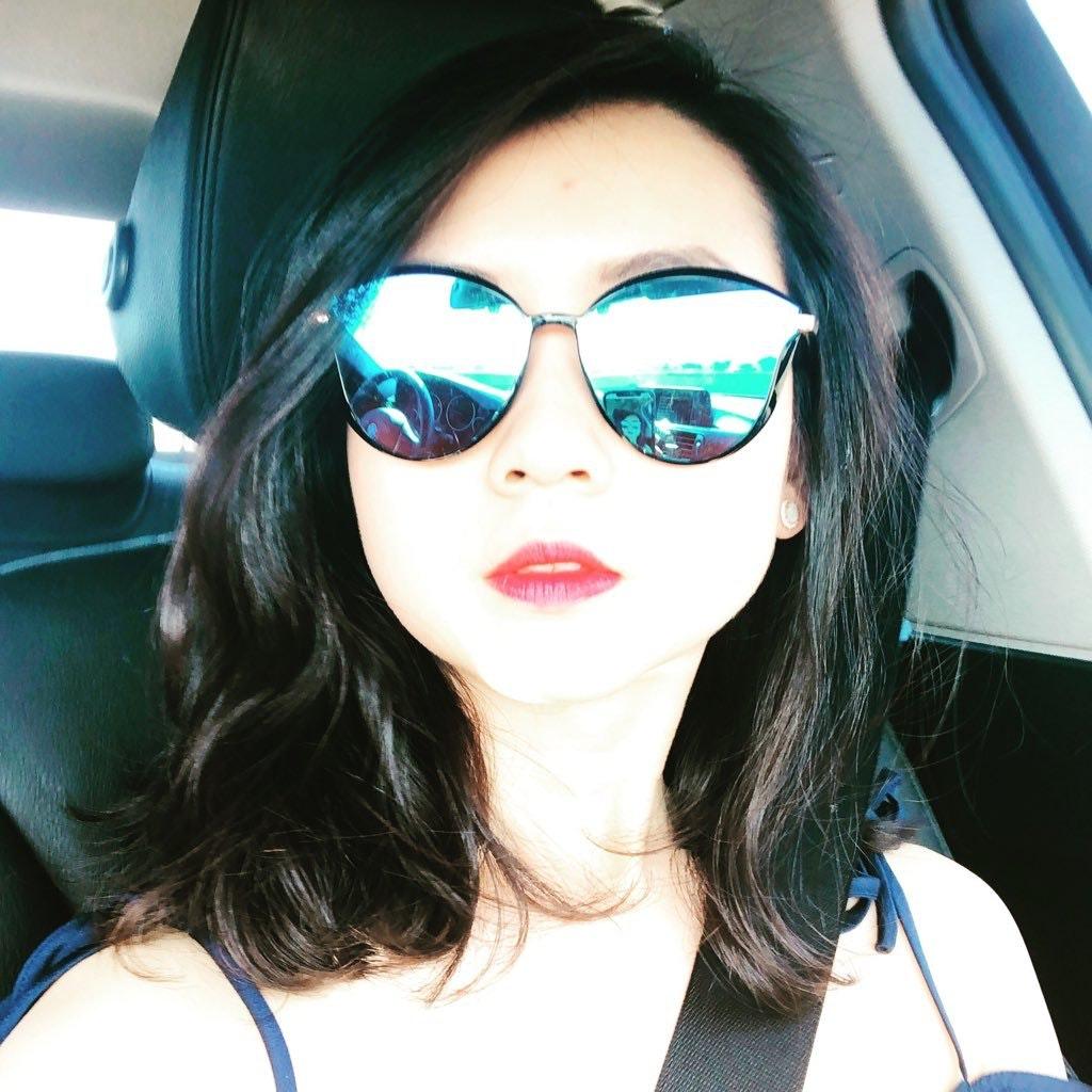 Stacy Wang