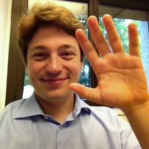 Claudio Sabia