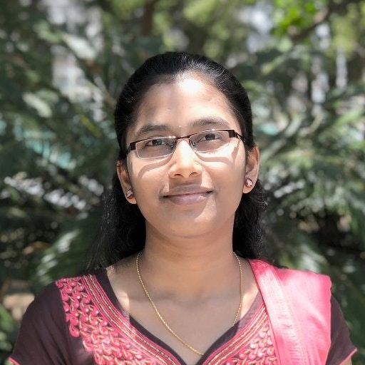 Ashwini G.N