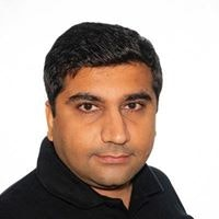 Yash Gadhiya