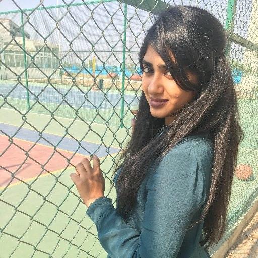 Rethika Rao