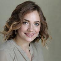 Anastasiia Stetsenko