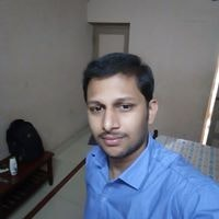 Maheswara Reddy Pala