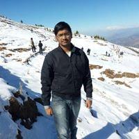 Shubhrit Agrawal