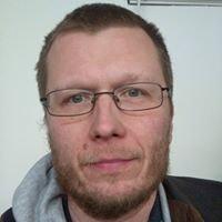 Stanislaus Kaczkurkin