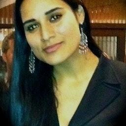 Fareeda Ahmed