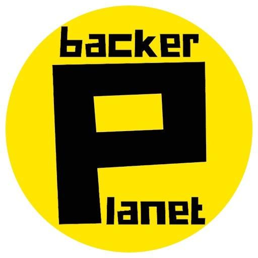 Backerplanet