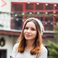 Kseniya Maksimava