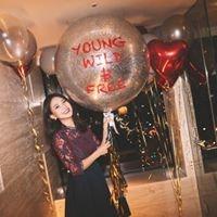 Ah Yeon Lauren Kim