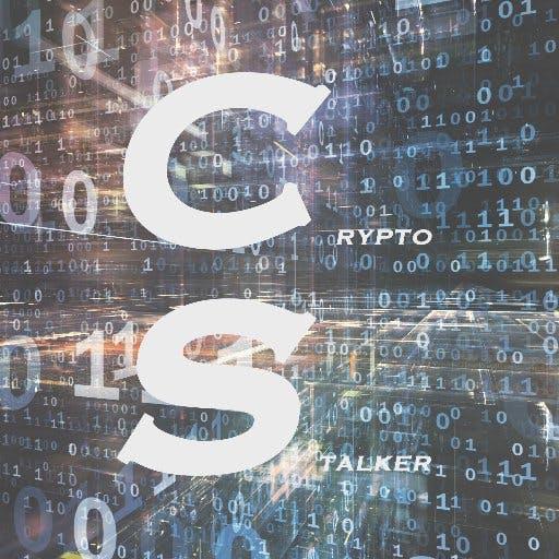 MyCryptoStalker