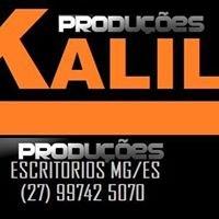 Kalil Kalil Kalil