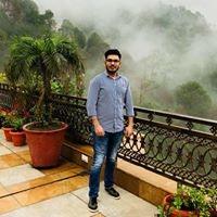 Swikrit Malik